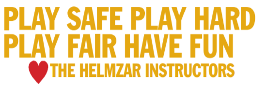 HelmZar, Farwell