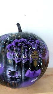 IRL Galleries Pumpkin Party 2020