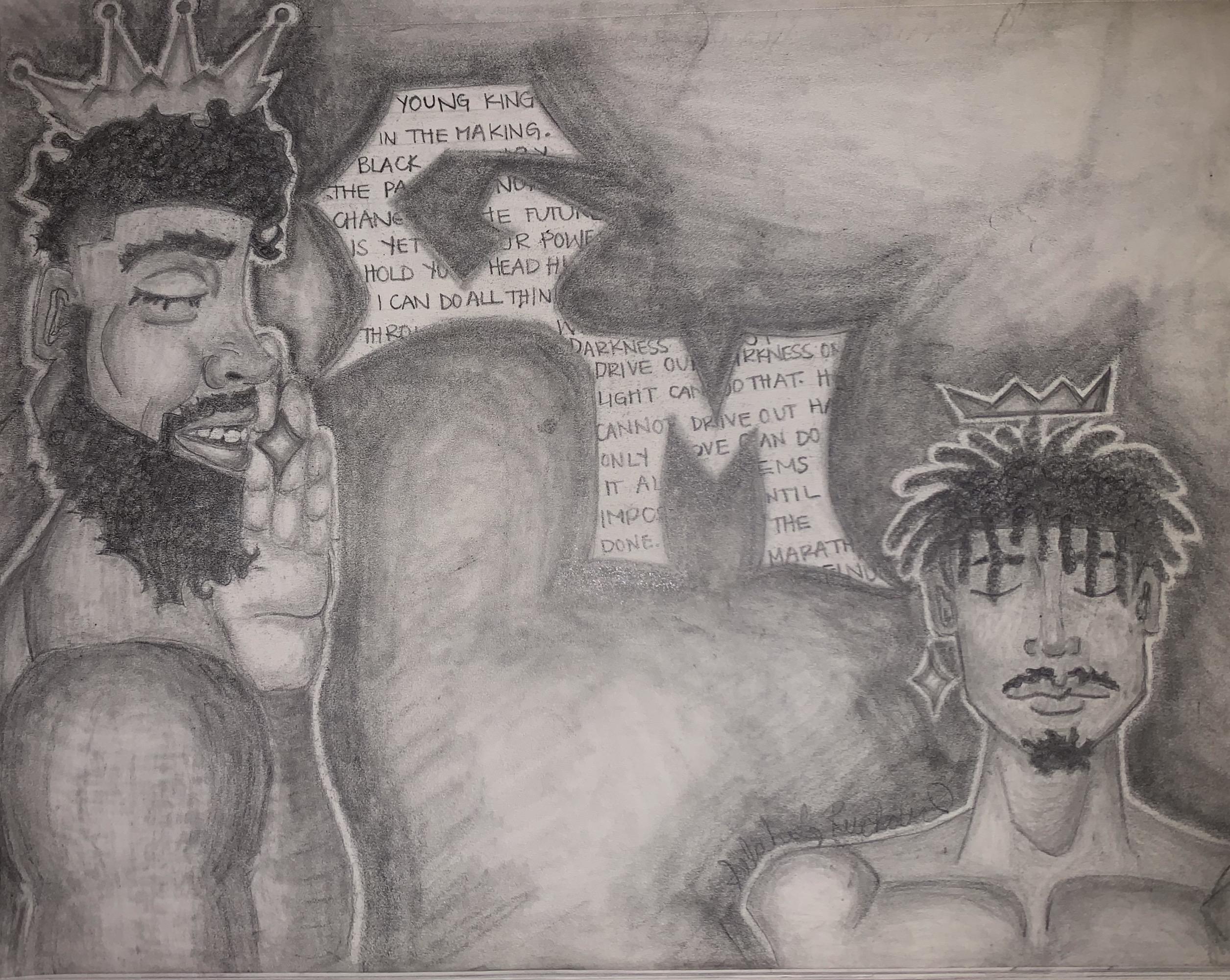 King Talk
