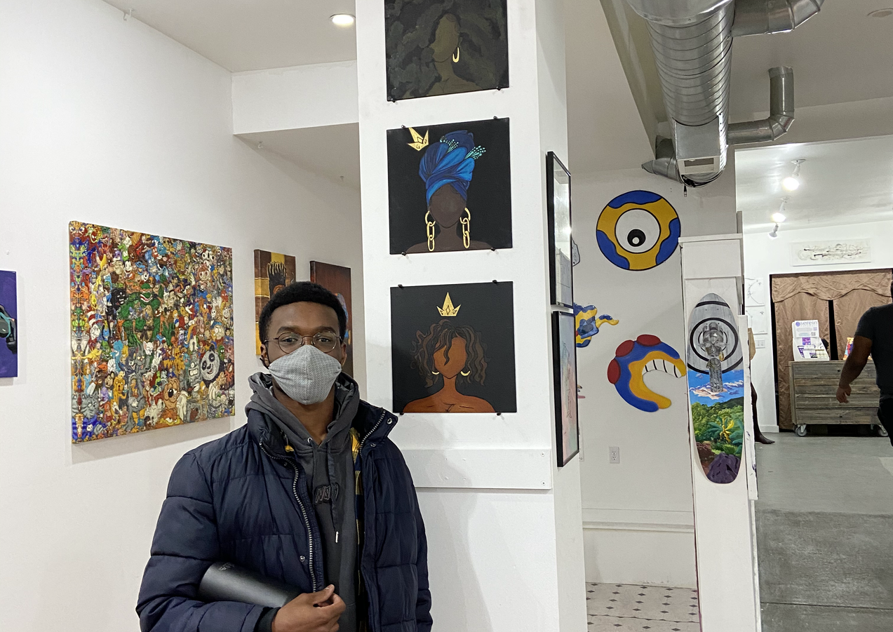Art Fans <3