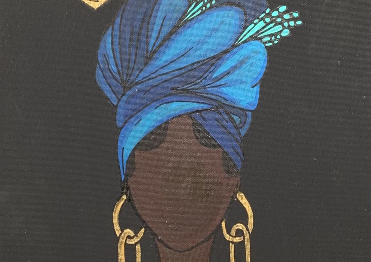 Abiona (Born on a journey)