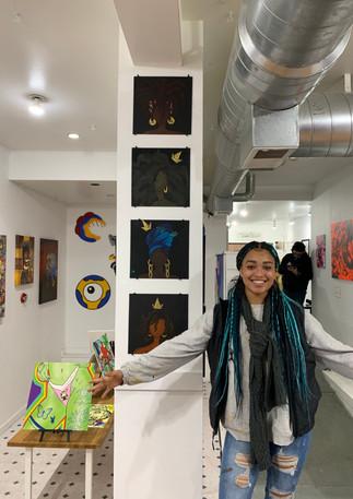 B.L.A.C. Gallery 2021