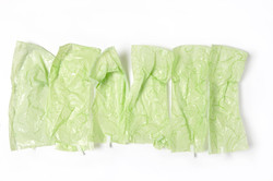 13_Waste Portrait 2368 Maxi Pad Wrappers