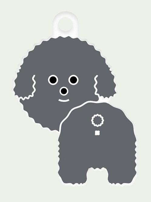 Poodle Bumbum version