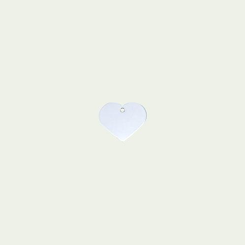 Chrome Heart Tag (L)