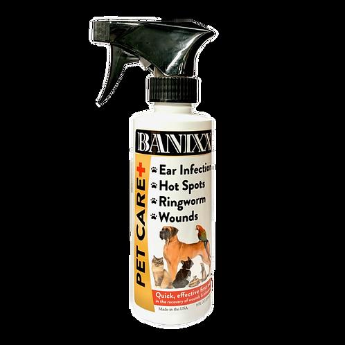 Banixx Pet Care 8oz