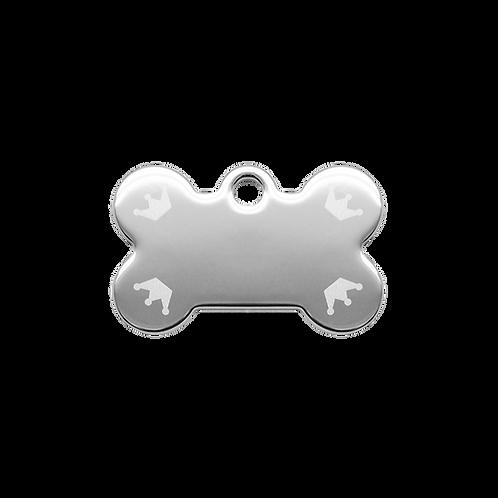 Crowns on Chrome Bone(S)