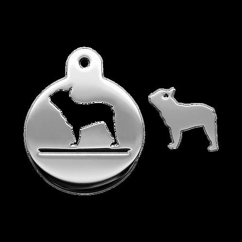 French Bulldog Set