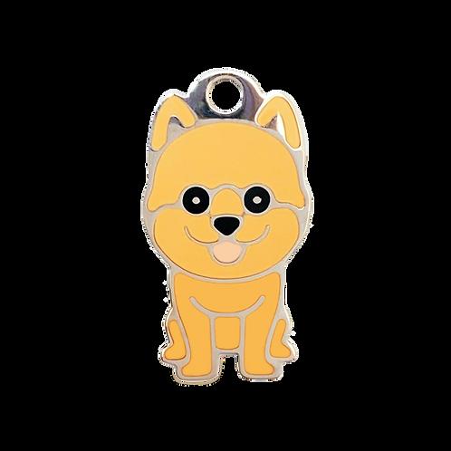 Ball Pomeranian