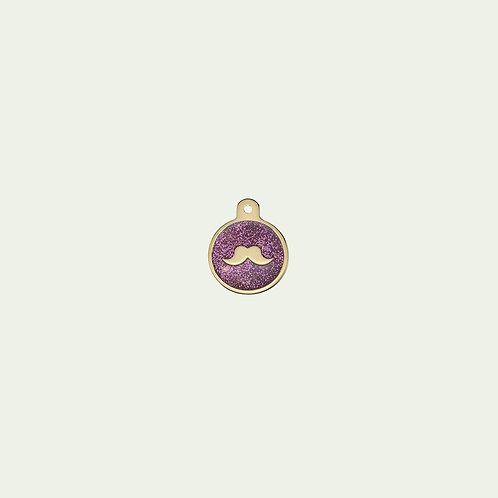 Mustache (L)
