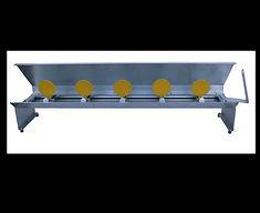 Fallscheibeanlage, CO2, Airsoft, Quick Chage, Stahlziele, Stahlziel
