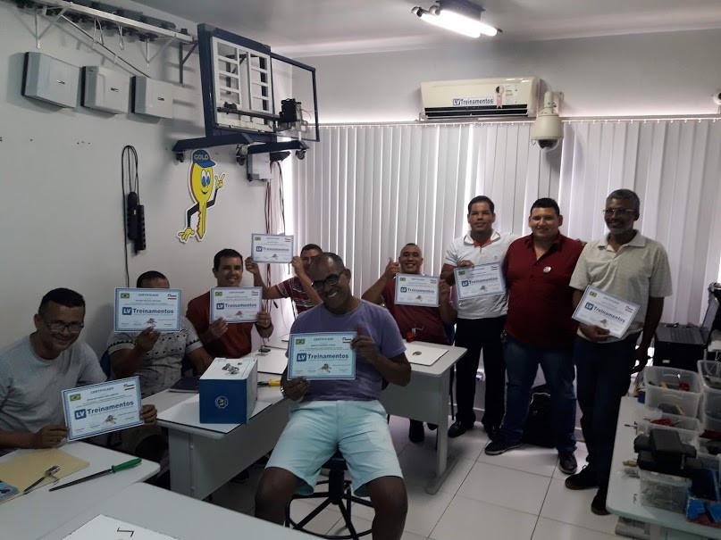 curso de chaveiro em Salvador