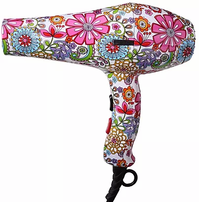 Secador de Cabelo Profissional - Peace & Love Hair 2000W