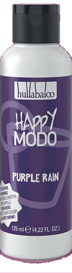 Coloração Directa Happy Color - Purple Rain 125ml