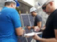 curso de Energia Solar - LV Treinamento