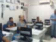 Curso Operador de Monitoramento - LVTreinamentos