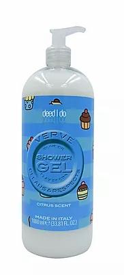 Verve Shower Gel - Deed I Do 1000ml