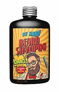 Beard Shampoo Be Hard 250ml