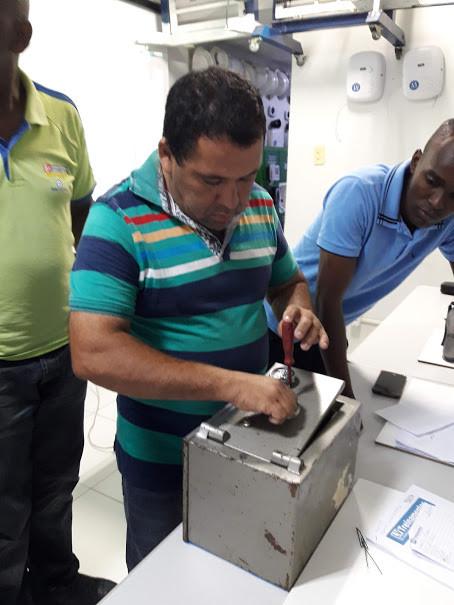 curso chaveiro Bahia