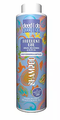 Frequent Use Shampoo 500ml