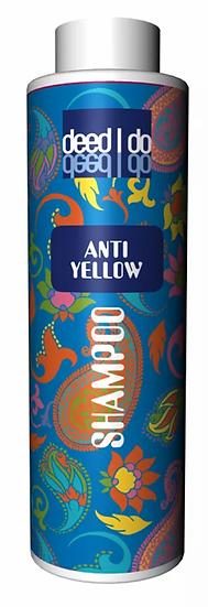 Anty Yellow Shampoo