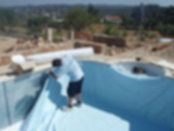 piscina kit