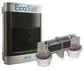 electrólise sal