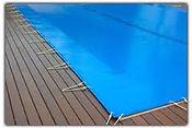 cobertura piscina