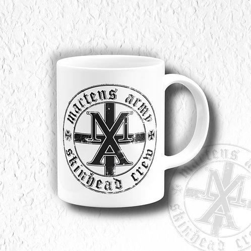 Kaffeetasse - MASC
