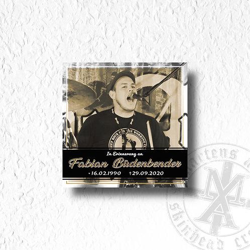 In Erinnerung an F.B. - CD