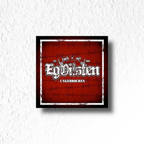 EgOi!sten - Ungebrochen, CD