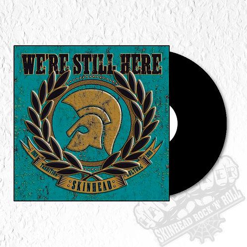 Sampler - We are still hereLP