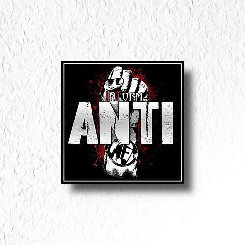 InForm - Anti, CD