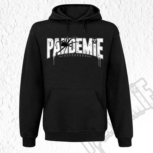 PANDEMiE - Kapu, black