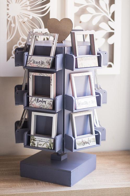 Mini Photo Frame stand