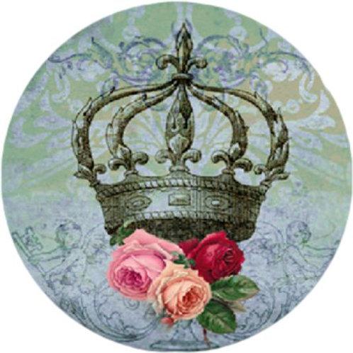 Crown 2 Ring