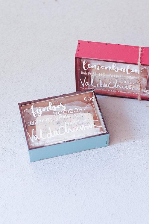 fijnbos handmade soap