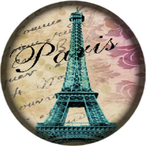 Paris a  16 mm earrings