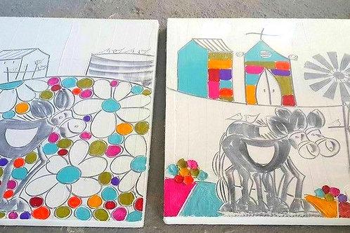 canvas 750x750 set/2