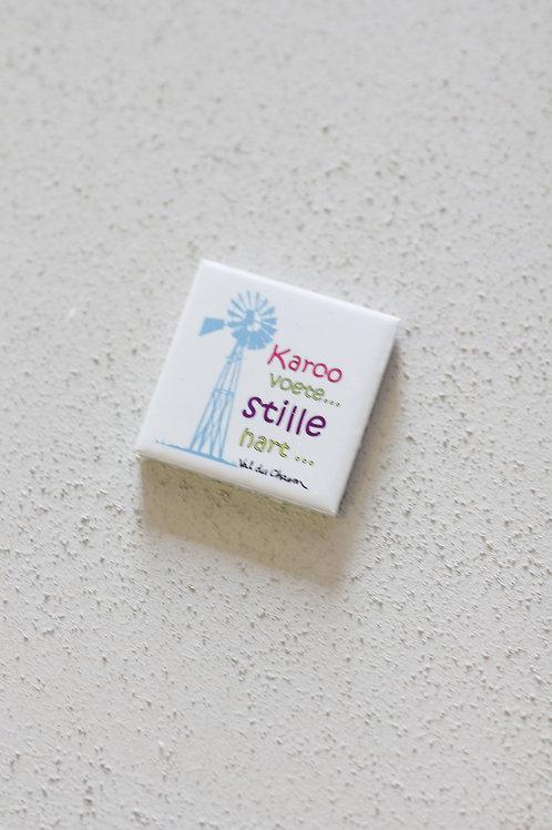 ceramic tile karoo voete stille hart