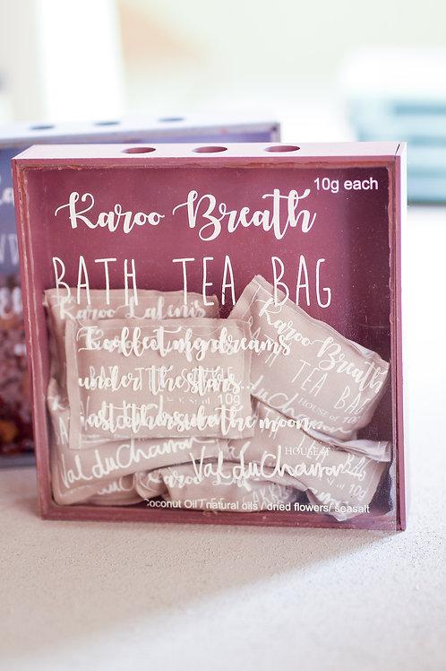 Karoo Breath tea bags