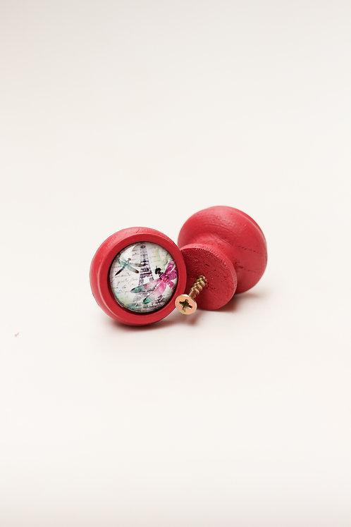 Doorknob firefly