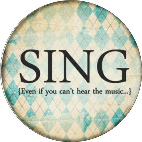 Sing ring