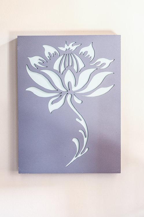 350x600 wall art