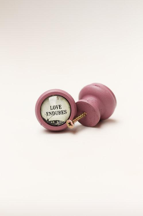 Doorknob Love Endures