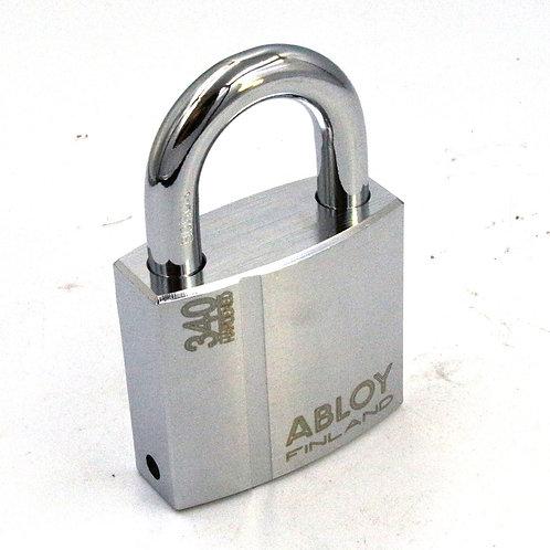 ABLOY CANDADO 25MM PL340T PROTEC2
