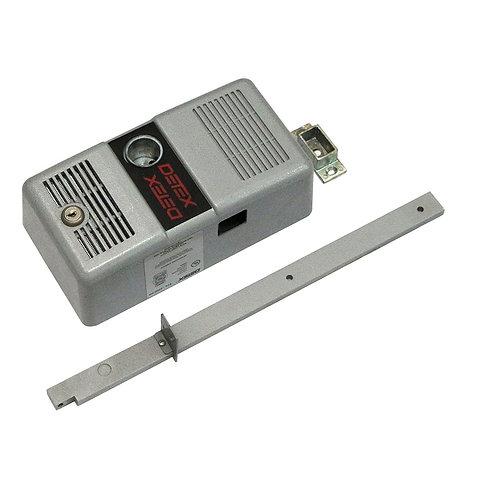 DETEX B/ANTIPANICO UL C/ALARMA ECL-230D