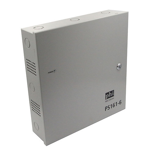 STANLEY POWER SUPPLY PS161-6