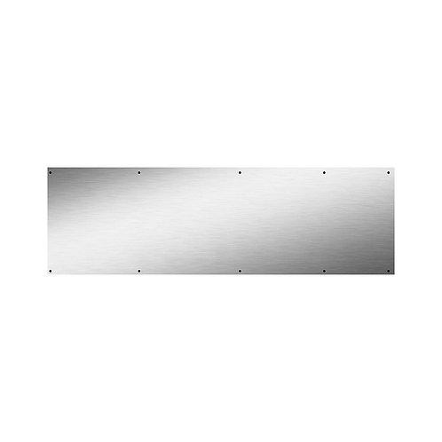 "DELTANA PLACA DE EMPUJE 3.5x15"" PP3515U 32D"
