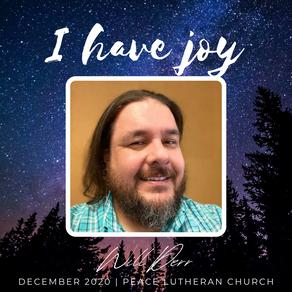All Earth is Hopeful - December 18th